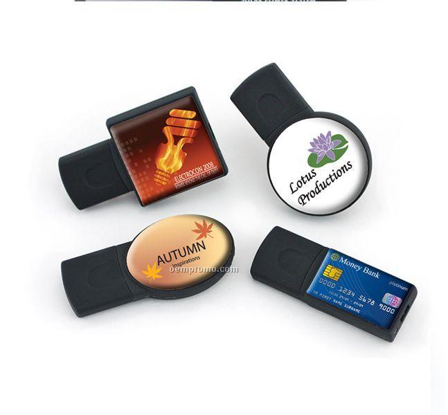 8 Gb Epoxy 200 Series USB Drive