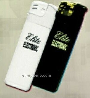 Electronic Disposable Lighter