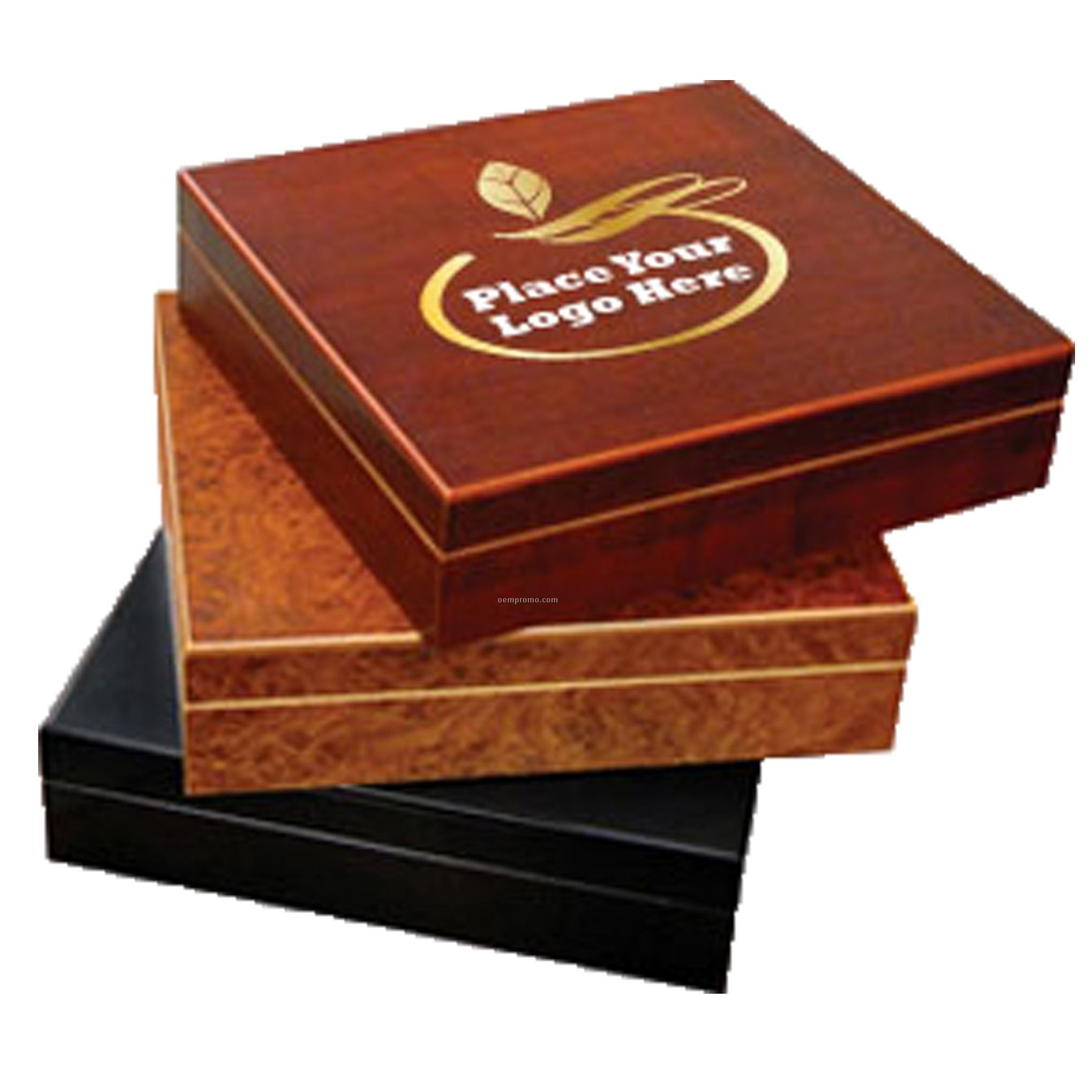 Humidor 20 Cigars (No Cigars)