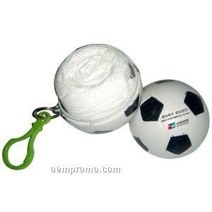 Football Raincoat