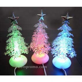 LED USB Christmas Tree