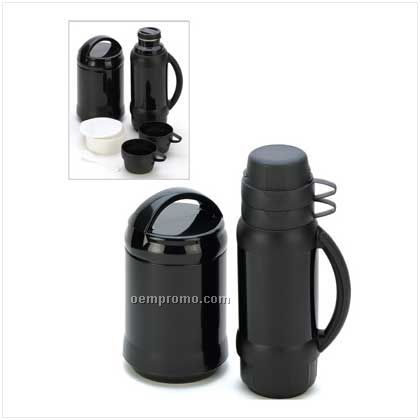 Thermal Food Container Set