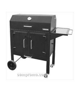 Black Dog 28 Barbecue Grill - Landmann Usa