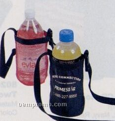 Sightseeing Water Bottle Carrier