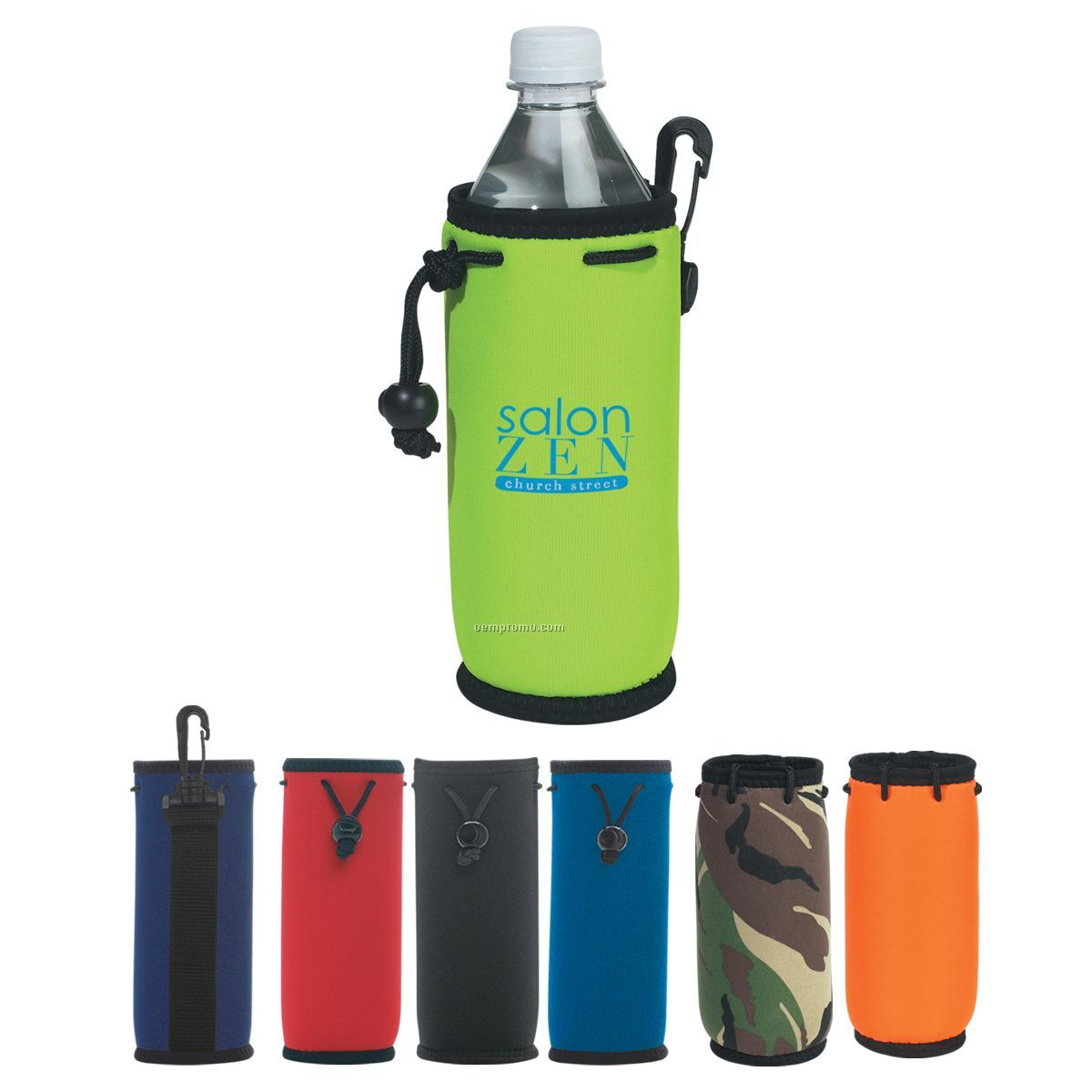 Bottle Bag Beverage Insulator