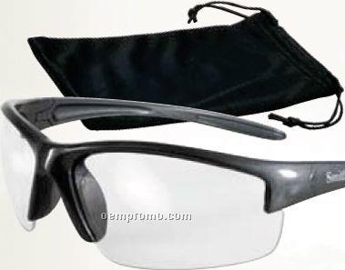 Smith & Wesson Equalizer Safety Eyeglasses