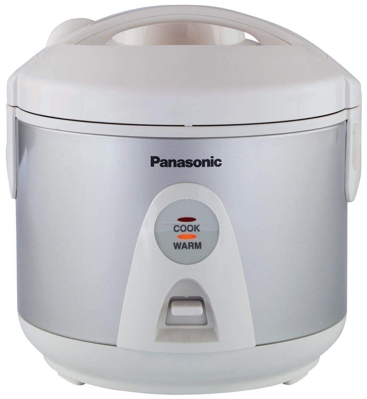 Panasonic Kitchen Appliances Panasonic 5 Cup Rice Cooker Steamer W Domed Lidchina Wholesale