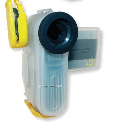 Snapper Sport High Definition Digital Video Camcorder