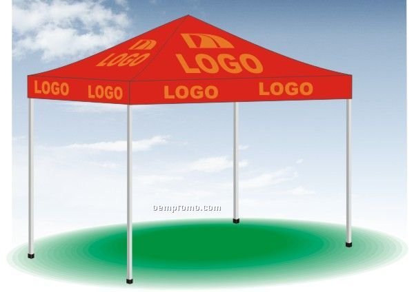 10'x10' Pop-up Tent (1 Color )