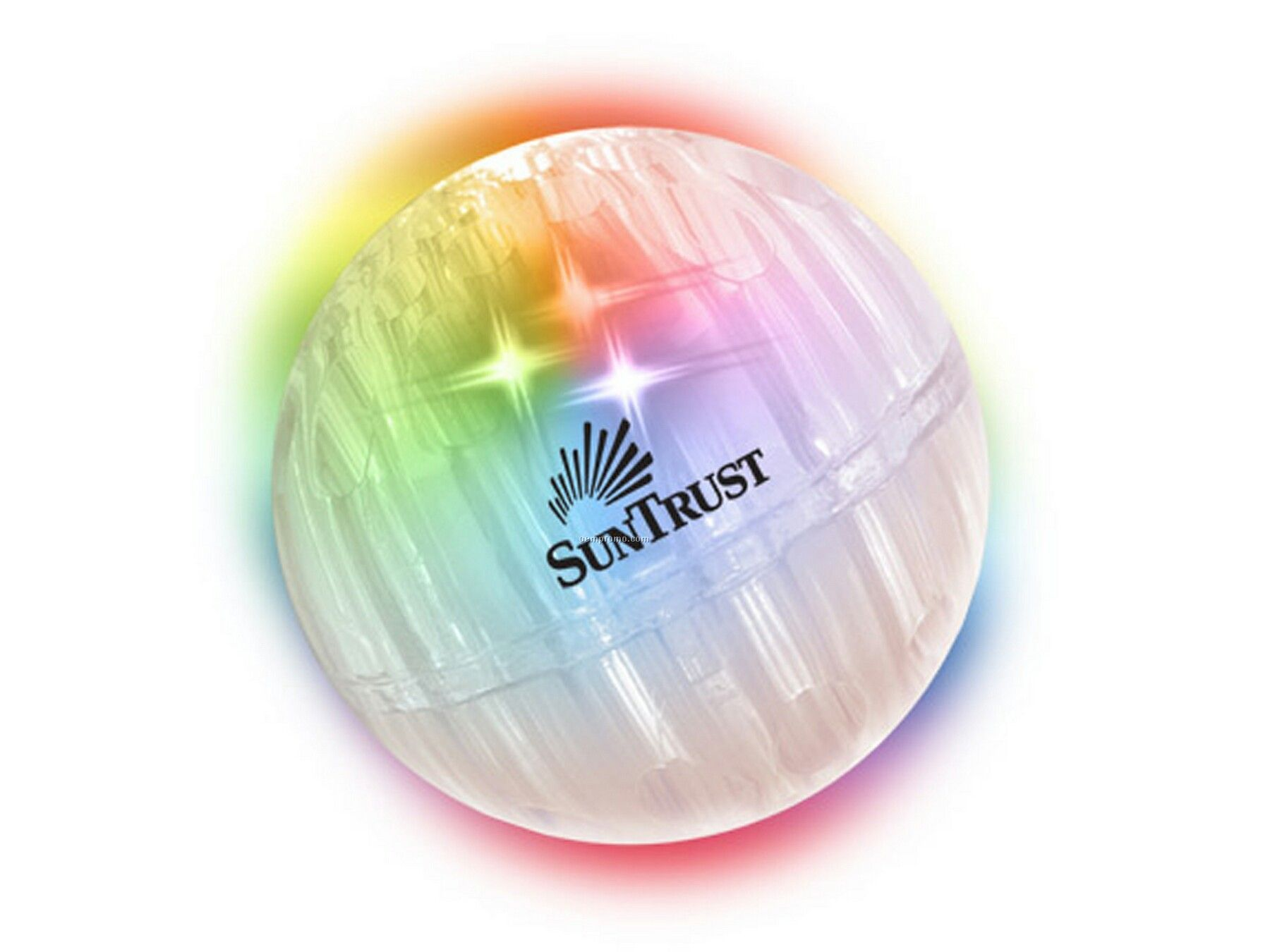 Airglow True Rainbow Buzball