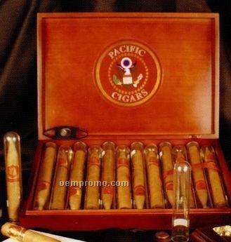 Cigar Gift Box - 12 Piece Assortment