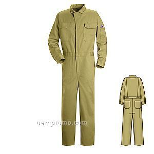 Deluxe Contractor Coverall