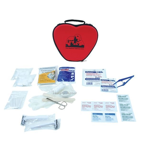 Pet First Aid/ Eva Heart