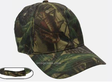 The Forest Cap (Blank)