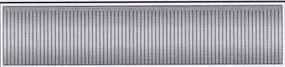 30' Silver Metallic Hula Streamer