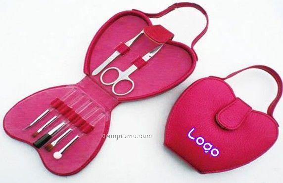 Advertising Manicure Set