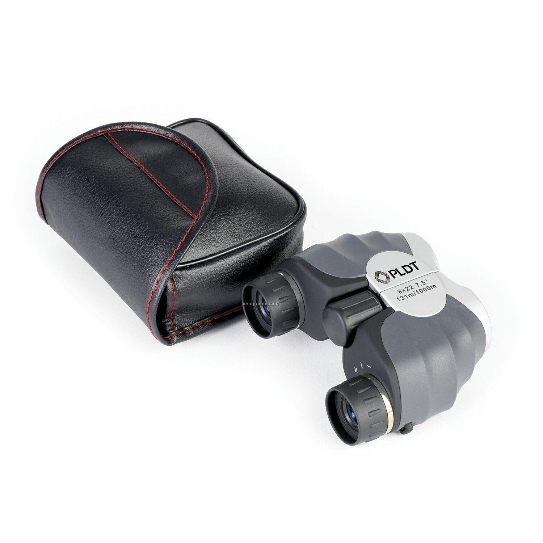 Deluxe Grip Binocular