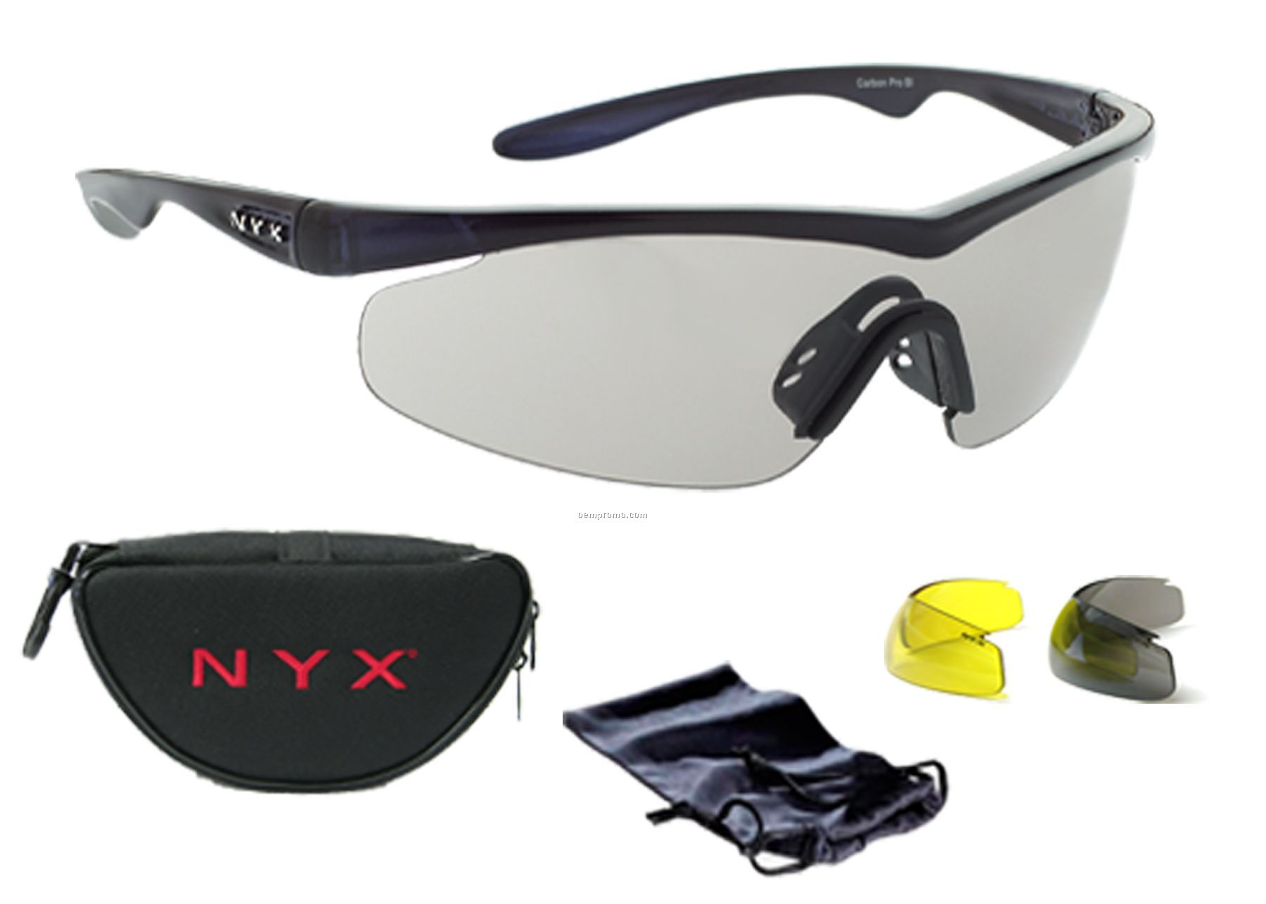 Carbon Professional Sunglasses
