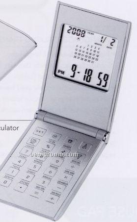 Minya Super Slim World Time Calculator