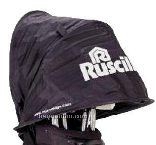 Rain Wedge Golf Bag Cover