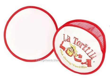 Poly Cotton Twill Tortilla Warmer
