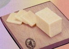 """Square Bamboo Cutting Board (6-1/4""""X6-5/8""""X3/4"""")"""
