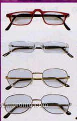 3 Dozen Preselected Reading Eyeglass Assortment