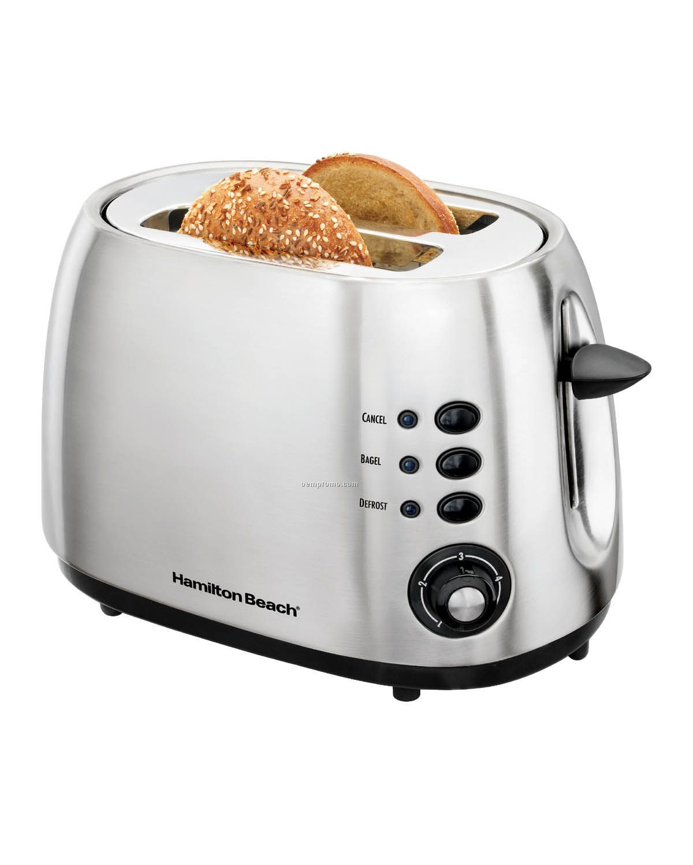 Hamilton Beach 2 Slice Toaster