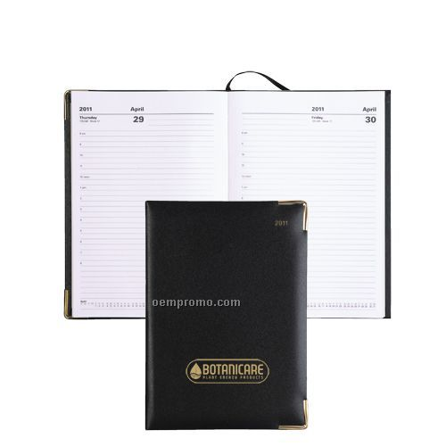 Letts of london classic small desk planner china wholesale for Small planner