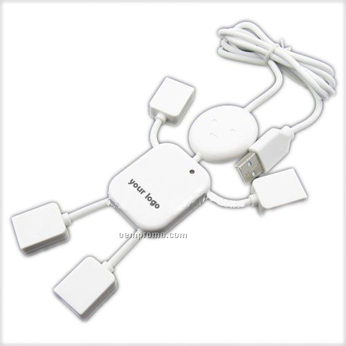 USB Hub Collector
