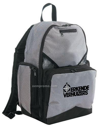 Olympian Backpack