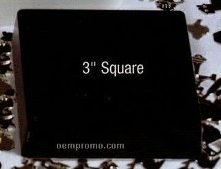 """Create Your Own Magnetic Sculptures W/ 3"""" Square Base"""