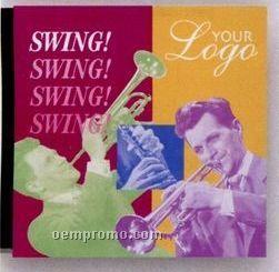 Swing Swing Swing Music CD