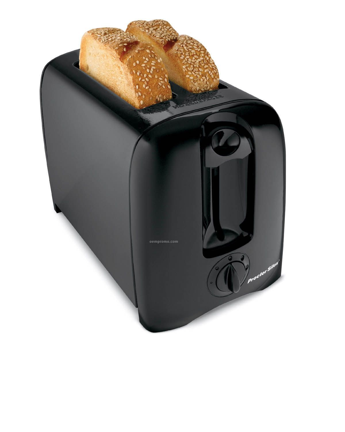 Proctor Silex Cool Wall 2 Slice Toaster