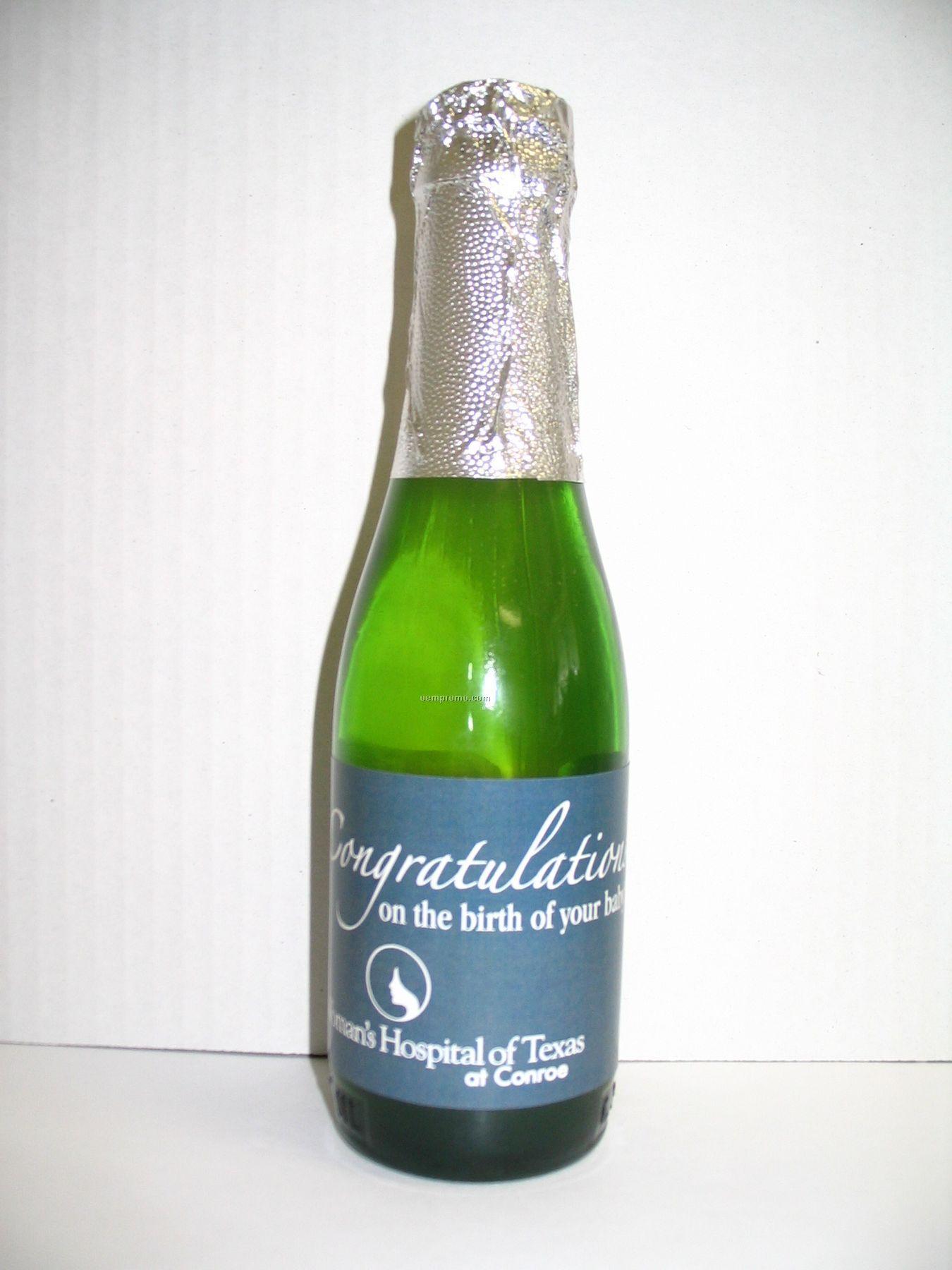 6.3 Oz Sparkling Apple Cider