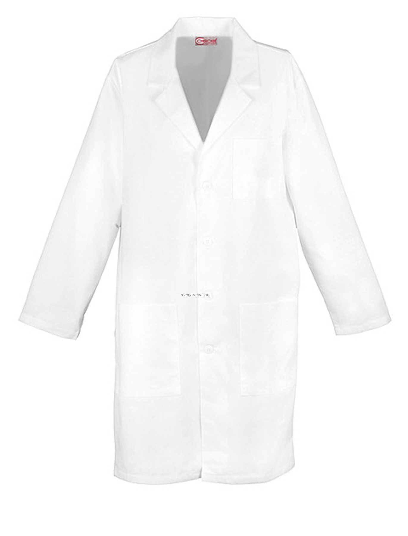 "Cherokee 40"" Lab Coat"