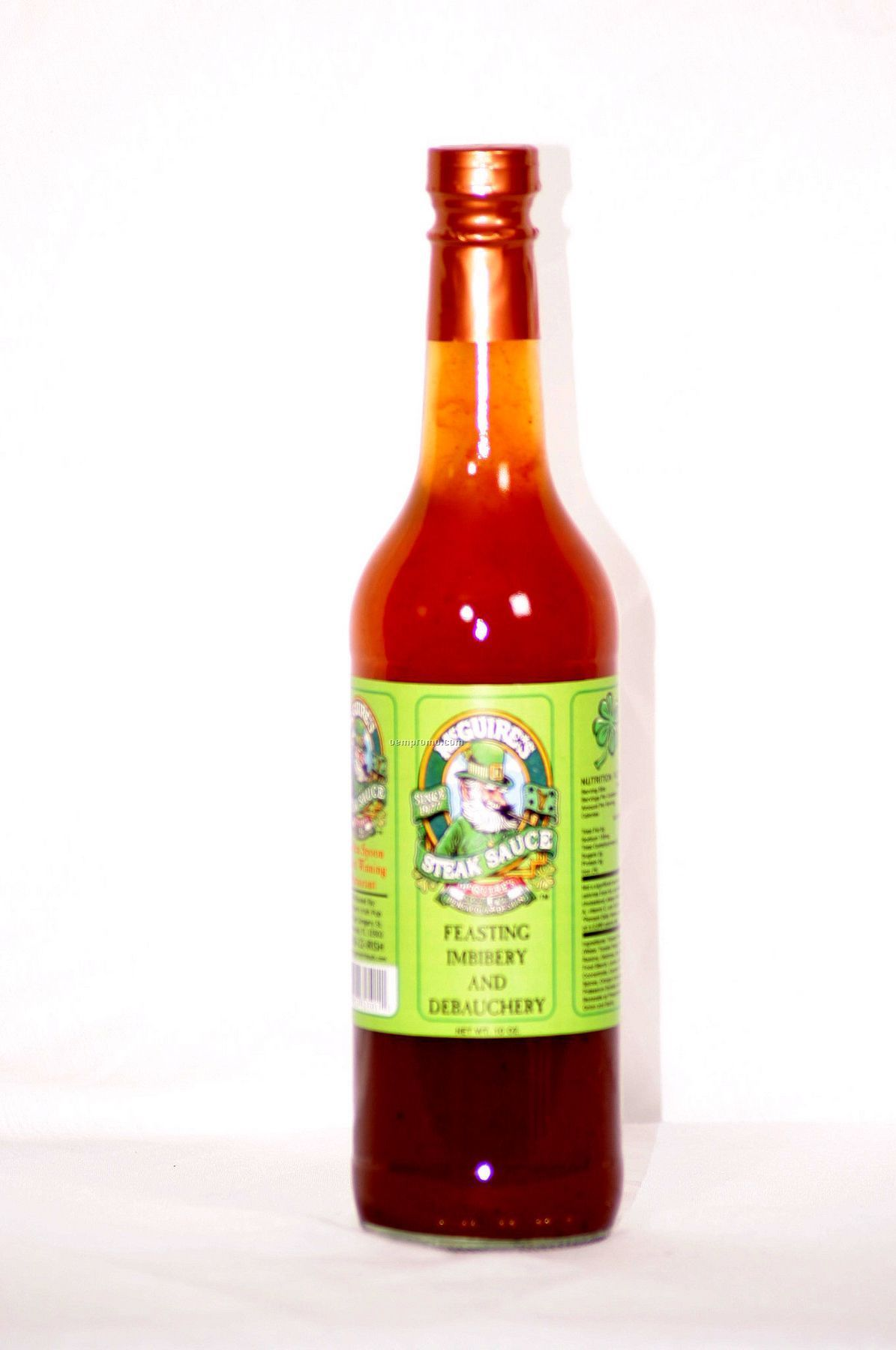 24 Oz Bloody Mary Mix