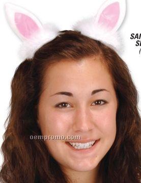 Bunny Ears Hairclip