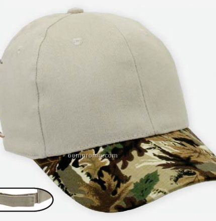 The Harmony Cap (Overseas 6-7 Week Delivery)