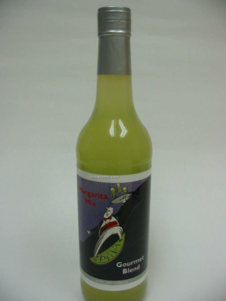 24 Oz Margarita Mix (Not Shown)