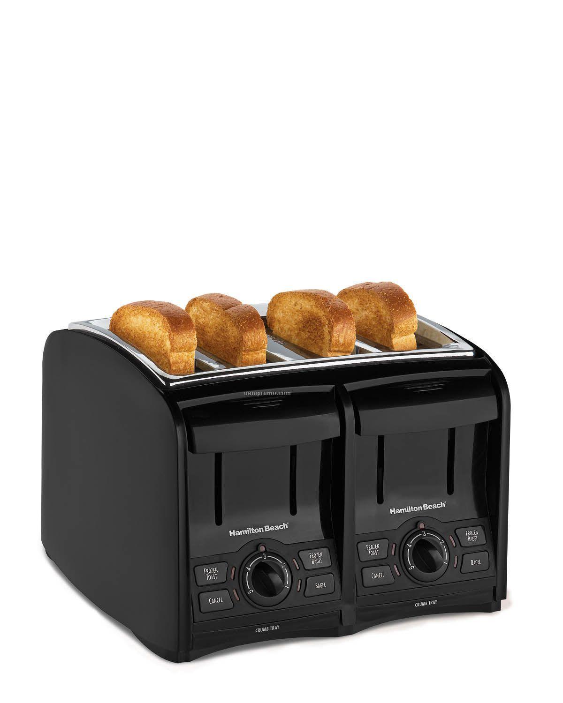 Hamilton Beach Smarttoast 4 Slice Toaster