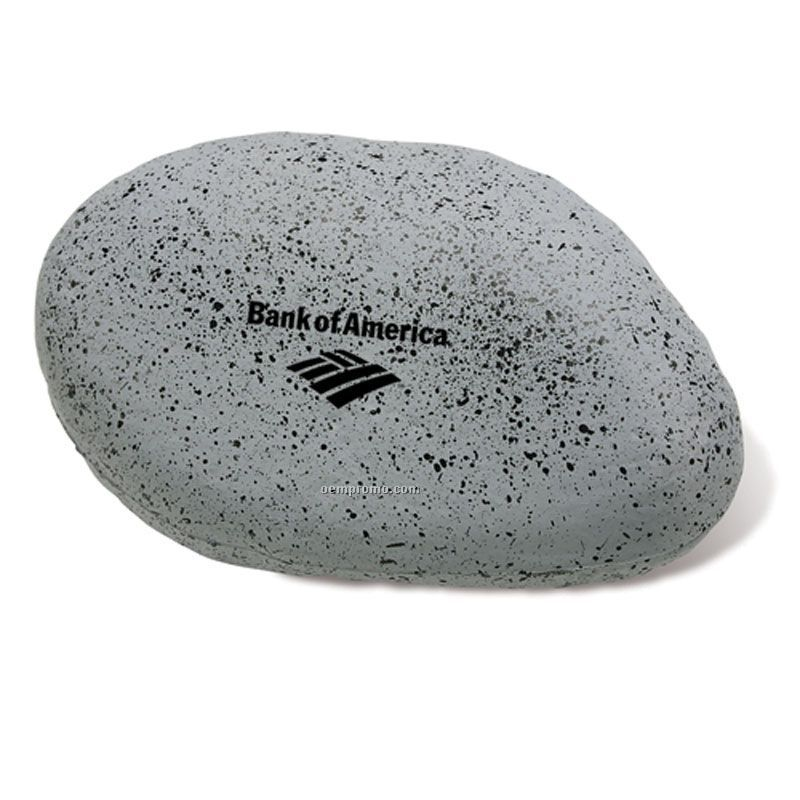 Rock Squeeze Toy