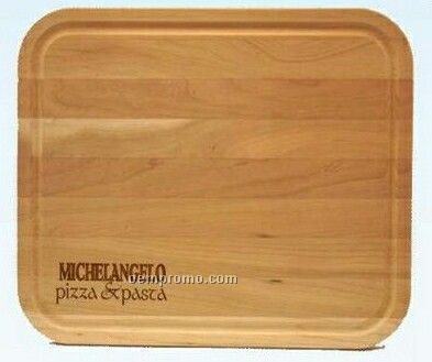 """Deluxe Size Cutting Board (26""""X20"""")"""