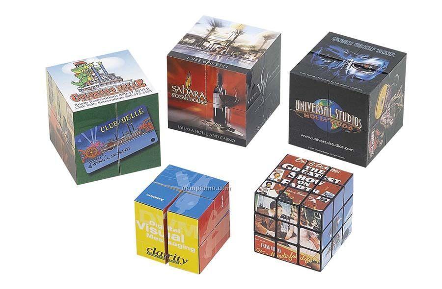 Import Large Folding Message Cube