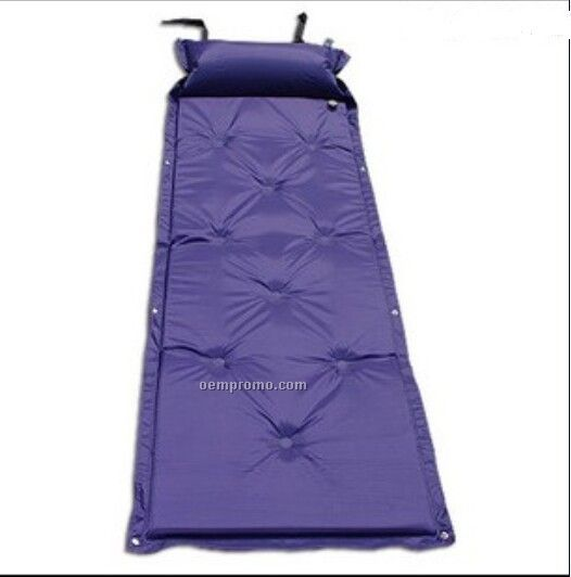 Self-inflatable Air Mattress