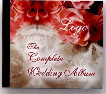 The Complete Wedding Album Music CD