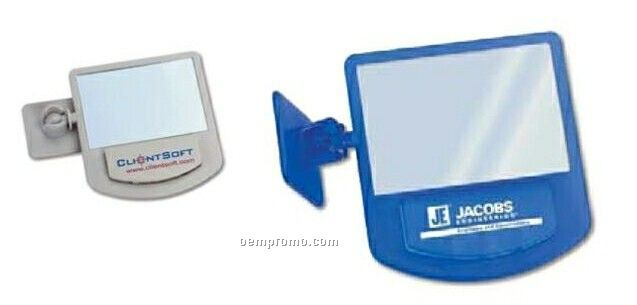 Computer Adjust-a-mirror