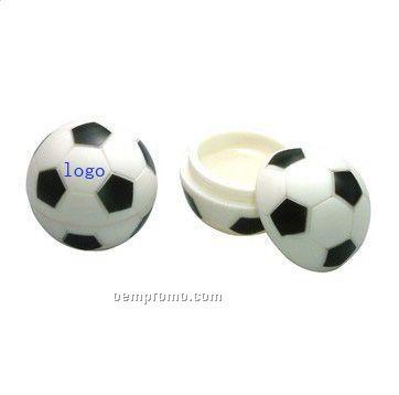 Football Lip Balm