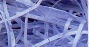 10# Light Blue Colored Very Fine Cut Paper Shreds