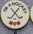 Medallions Stock Kromafusion (Hockey Mom)